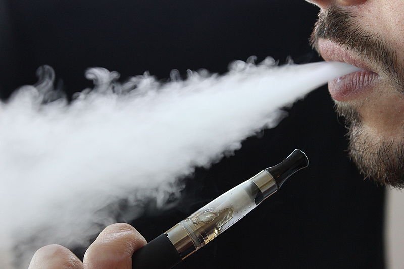 Clearing the Smoke About Vaping Deaths