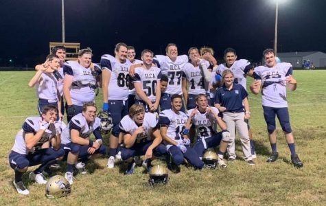 Crusader 2019 Football Recap